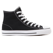 Converse Cons CTAS Pro Hi OX Shoe Canvas Black/White