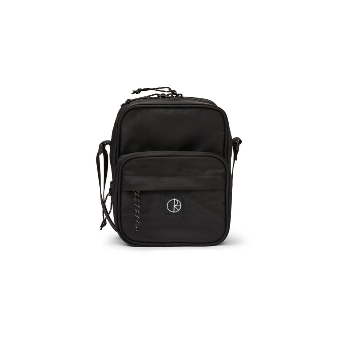Polar Skate Co Cordura Pocket Dealer Bag Black