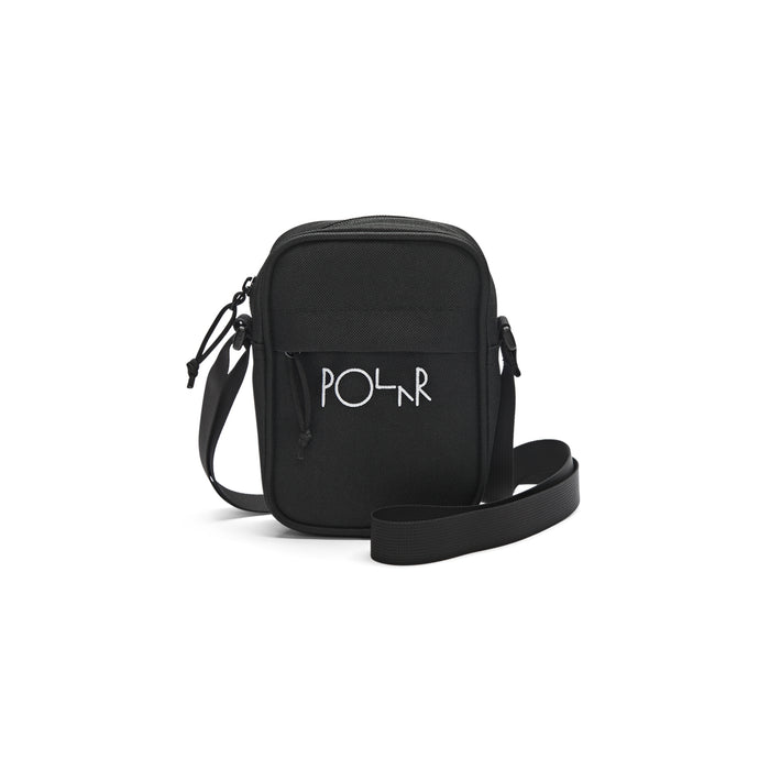 Polar Skate Co Cordura Mini Dealer Bag Black