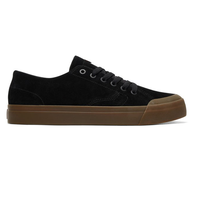 DC Evan Lo Zero S Shoe Black/Gum