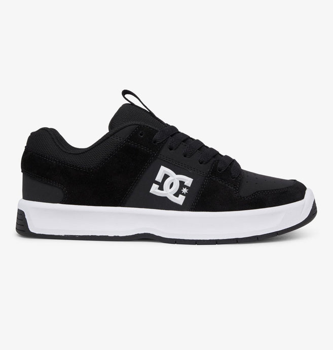 DC Lynx Zero Shoe Black / White