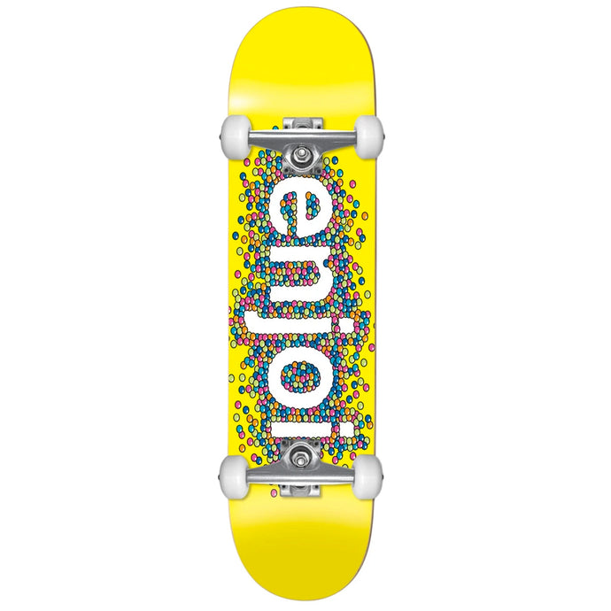 Enjoi Candy Coated Complete 8.25