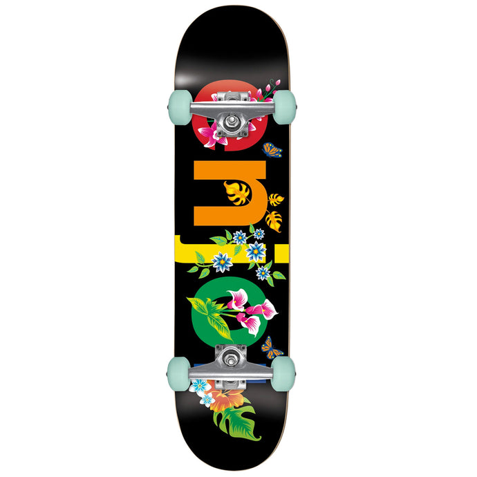 Enjoi Flowers Resin Premium Complete 8
