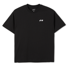 Last Resort AB Eyes T-Shirt Black