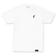 Fifty Fifty Embroidered TM-F T-Shirt White