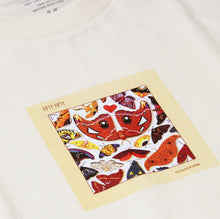 Fifty Fifty Colour of Spring T-Shirt Cream