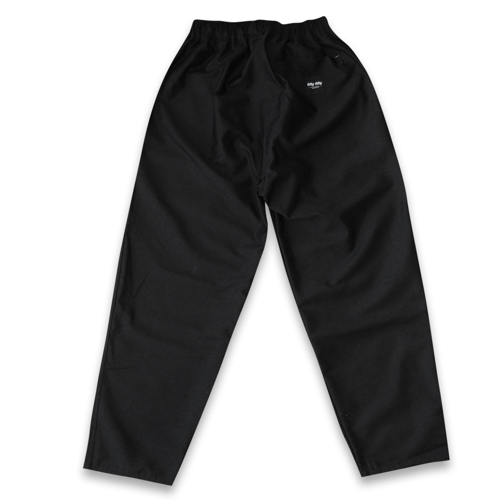 Fifty Fifty Lounge Pant Black