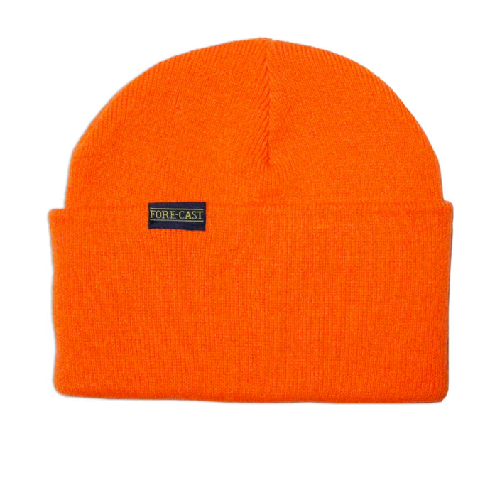 Fore-cast Everyday Beanie Safety Orange