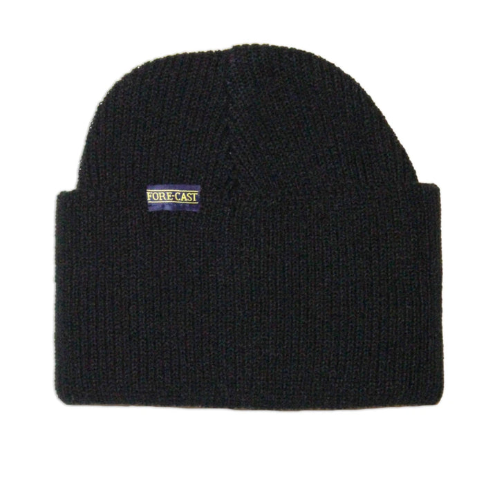 Fore-cast Everyday Beanie Black