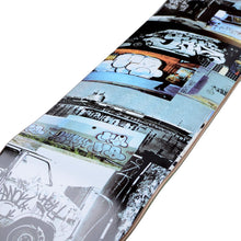GX1000 Graffiti Document Deck (Three) 8.375""