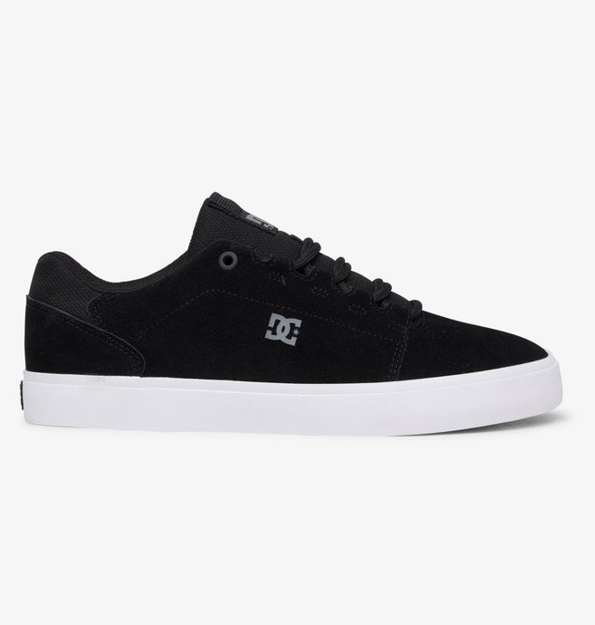 DC Hyde S Shoe Black / White