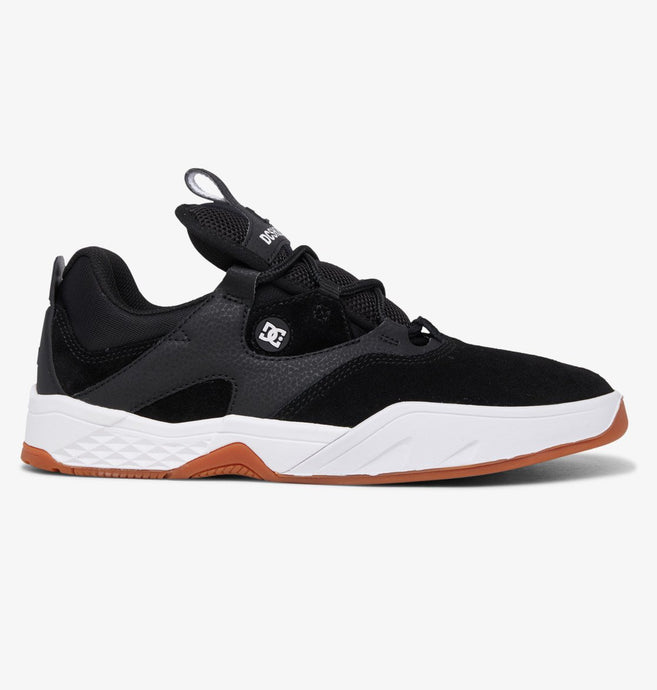 DC Kalis S Shoe Black / White / Gum
