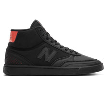 New Balance 440 High Tom Knox Shoe Black/Rust
