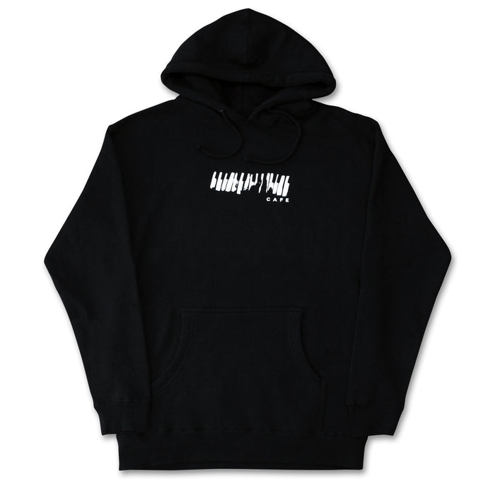 Skateboard Cafe Keys Hood Black