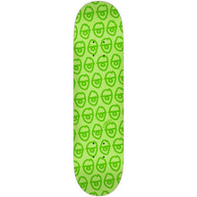 Krooked PP Ikons 2 Deck Green 8.25""