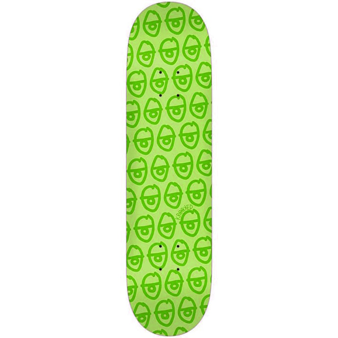 Krooked PP Ikons 2 Deck Green 8.5