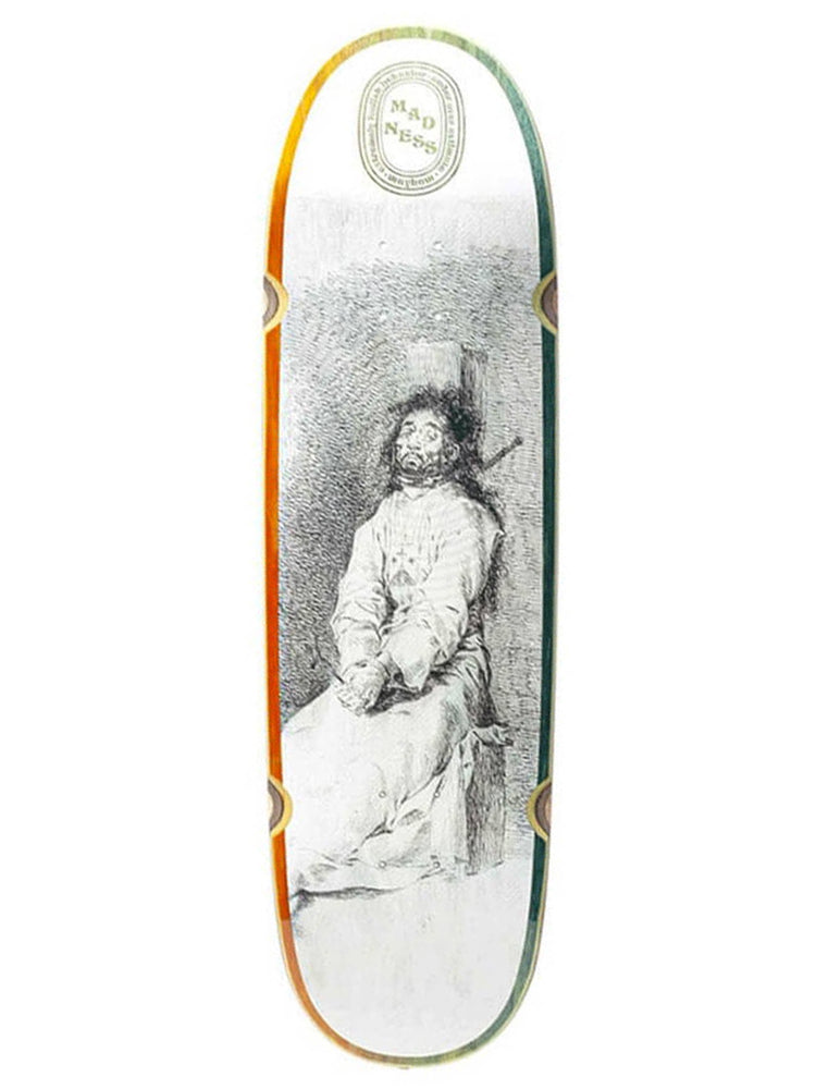 Madness Skateboards Bound Deck 9