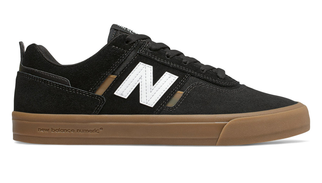 New Balance 306 Jamie Foy Shoe Black / Gum