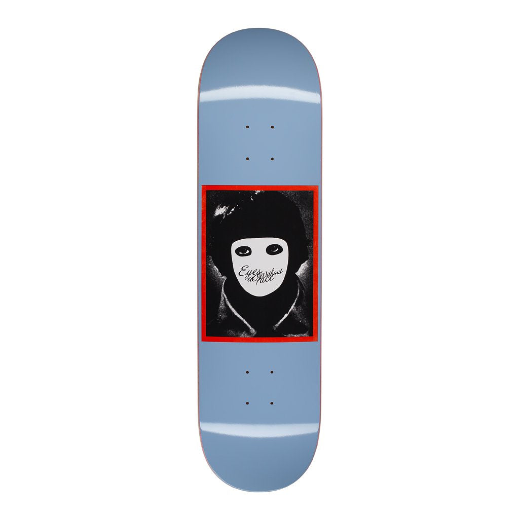 Hockey No Face Deck Blue - Assorted Sizes