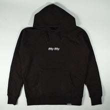 Fifty Fifty Outline Hood Black