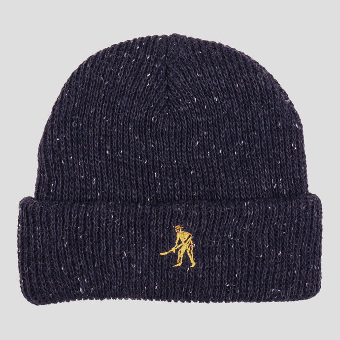 Pass~Port Workers Beanie Midnight