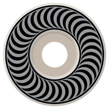 Spitfire Wheels Classic White 54mm