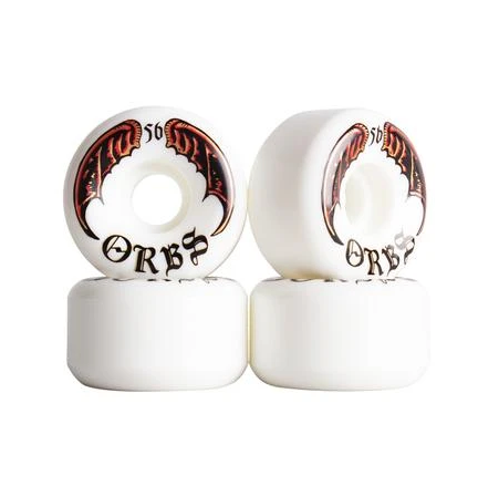 Orbs Specters Whites 56mm
