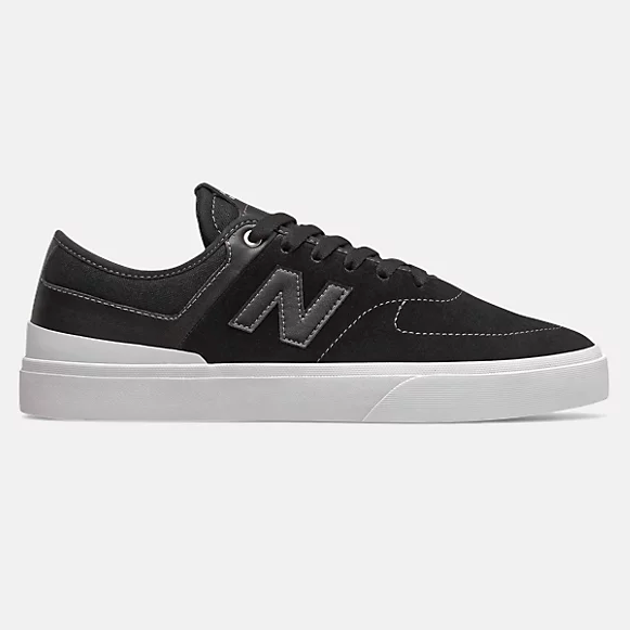 New Balance 379 Shoe Black/White