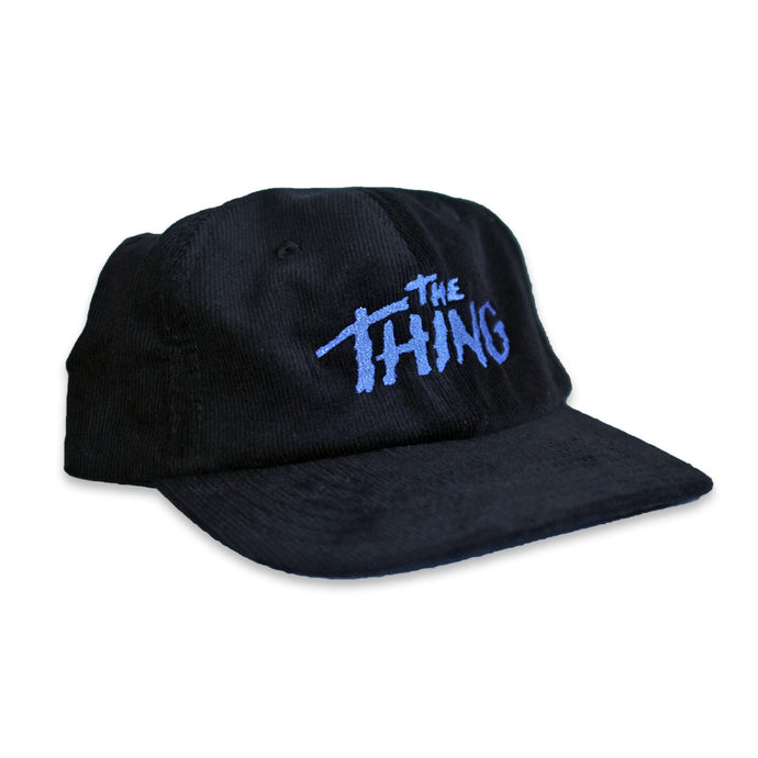 Alcohol Blanket The Thing Cap Black