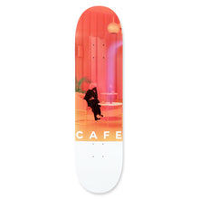 Skateboard Cafe Unexpected Beauty Deck Pink - Assorted Sizes