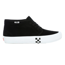 Vans Danny Wainwright Chukka Pro Black / True White