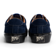 Last Resort AB VM001 Suede Lo (Navy/Black)