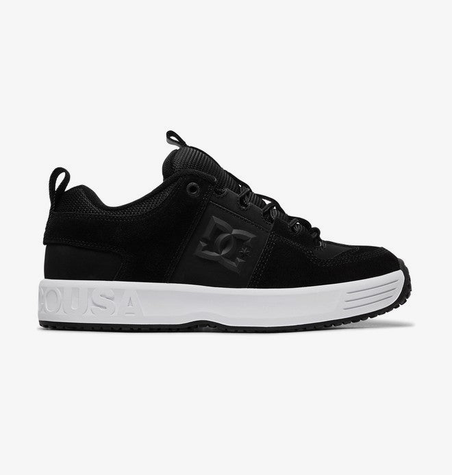 DC Lynx OG Shoe Black/White