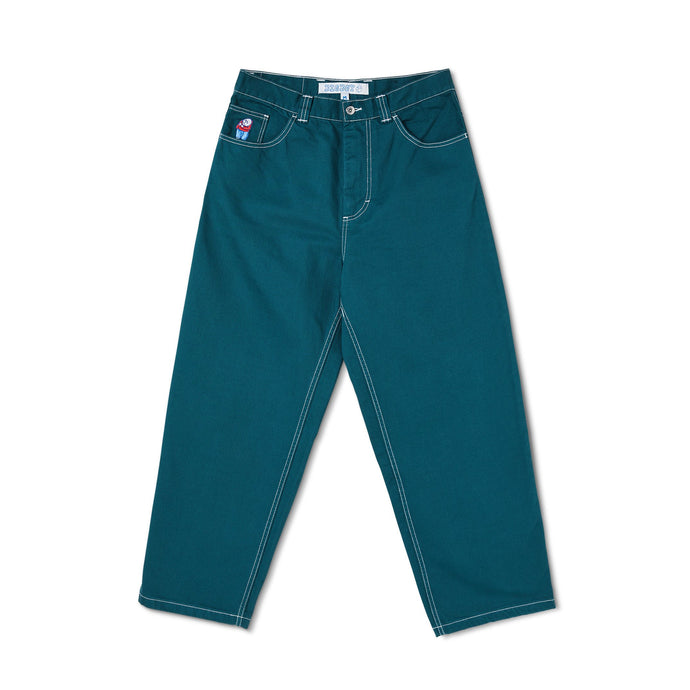Polar Skate Co. Big Boy Jeans Green