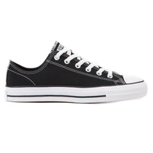 Converse Cons CTAS Pro Low OX Shoe Canvas Black/White