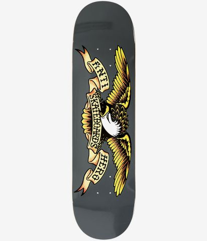 Anti Hero Eagle Logo Deck 8.25