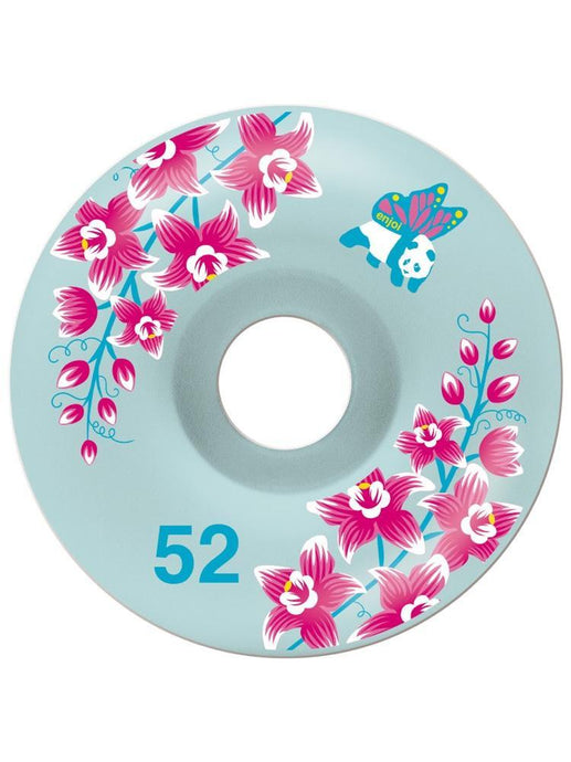 Enjoi Pastel Wheels 52mm