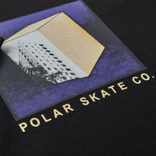 Polar Skate Co. Isolation Tee Black