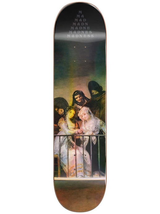 Madness Creeper Popsicle Holographic R7 Deck 8.75""