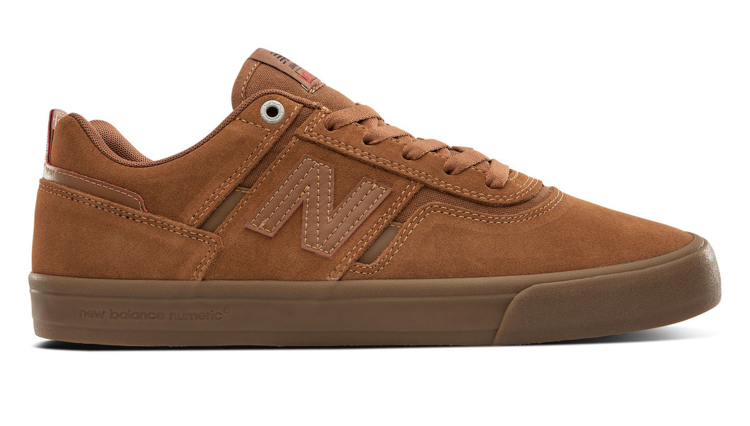 New Balance 306 Jamie Foy Shoe Cinnamon / Brown