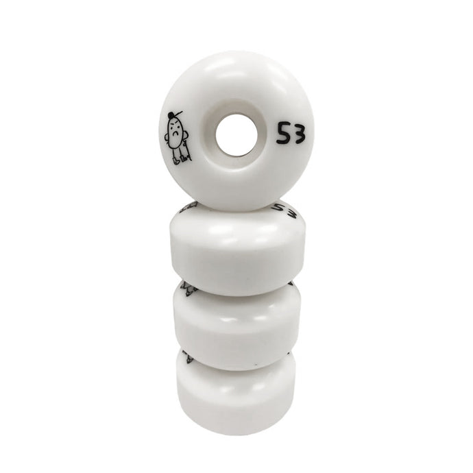 Shop Brand Wheels 53mm