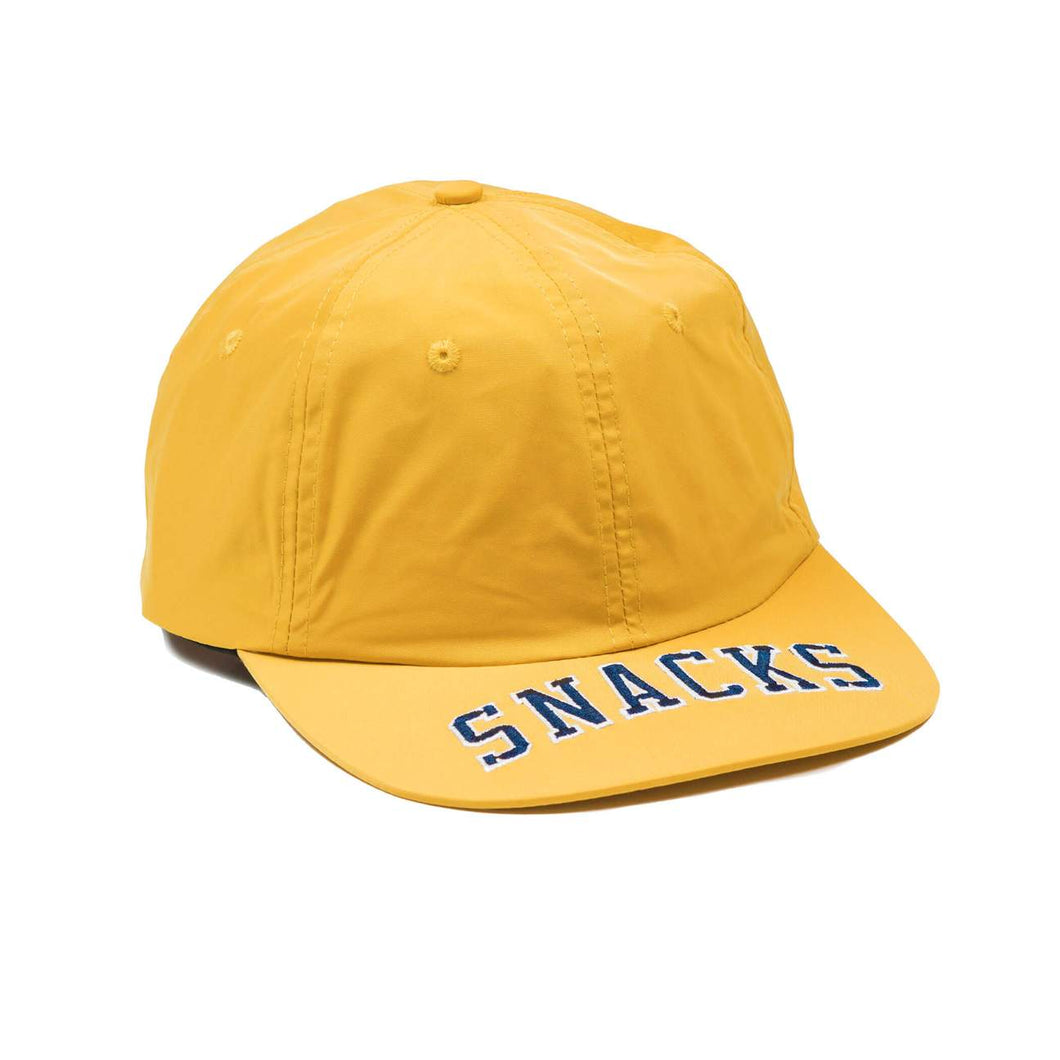 Quartersnacks Snacks Cap Mustard Nylon