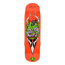 Welcome Maligno Daniel Vargas Pro Model on Effigy Deck 8.8""