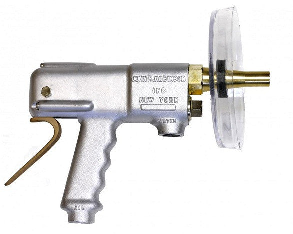 GC11 Condenser Tube Cleaning Gun (Air & Water)