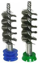 Stainless Steel Tube Brushes