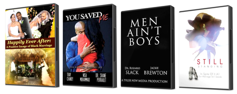 Black Family Film Pack