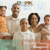 Blended Family Blueprint (Online Training)
