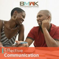 Effective Communication (Online Training)