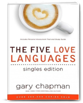 The 5 Love Languages - Singles Edition [Paperback]
