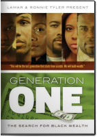 Generation One: The Search for Black Wealth [DVD]